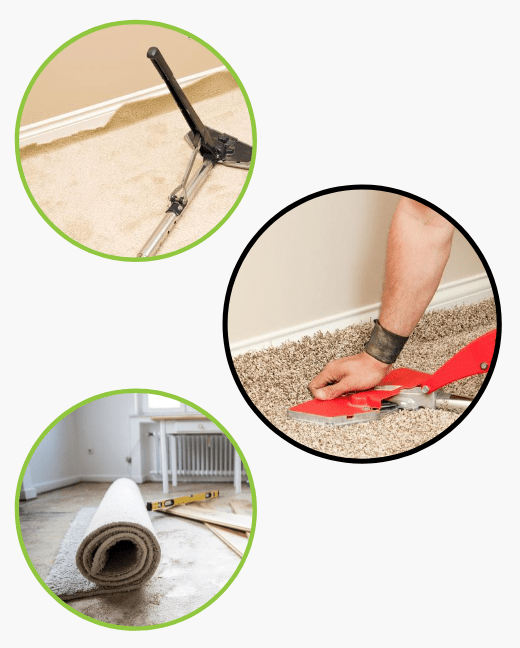 Carpet Repair Mount Eliza