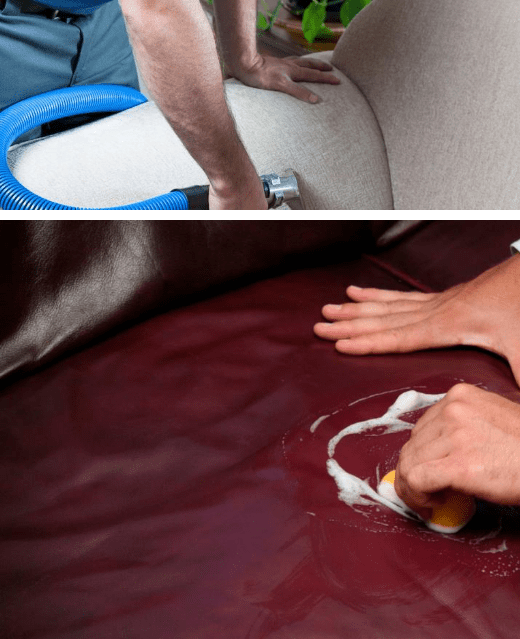 Upholstery Cleaning Services Mount Eliza